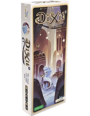 Dixit Revelations - 50304094