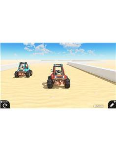 Nancy - Ropa: Super Looks Hippie
