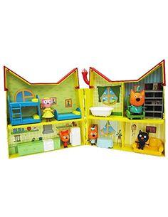 Barbie con piscina
