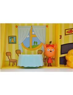 Barbie - Ken Fashionista 138 (pelo largo)