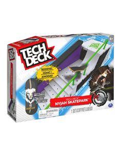 Barbie - Muñeca Fashionista 123 (rock red)
