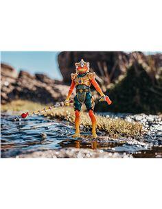 Playmobil Magic - Familia con Cochecito