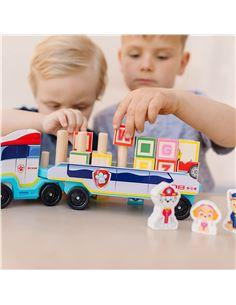 Pinypon Action - Policia Quad