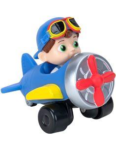 Batman Fear - Mochila (adapt. a carro)