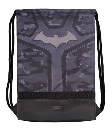 Saco Batman Fear