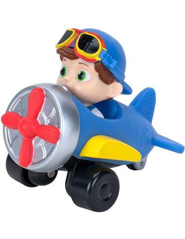 Saco Batman Fear - 20900603