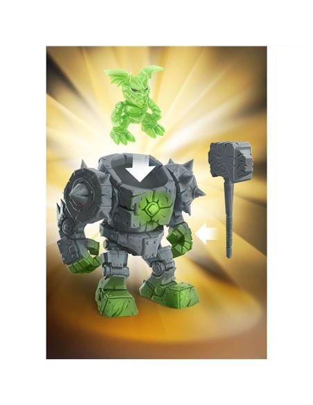 Anime Heroes - Figura Gemini Saga - 02536922