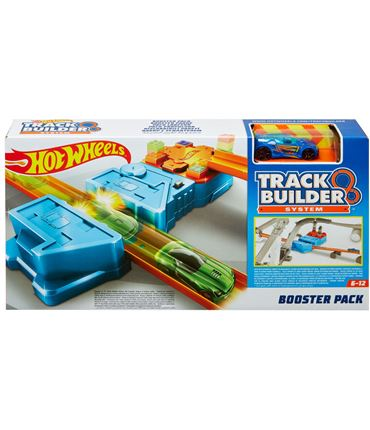 Hot Wheels Booster Propulsor Track Builder
