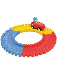 Hot Wheels Booster Propulsor Track Builder