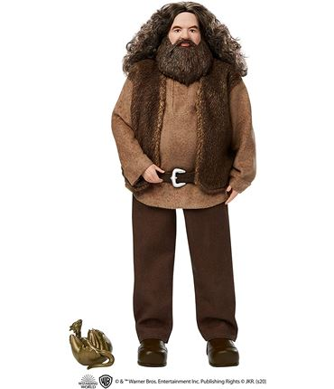 Harry Potter Rubeus Hagrid