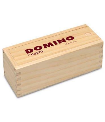 Domino Metracrilato