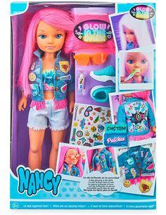 Arqueojugando - Velociraptor (Fosforescente)