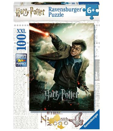 Puzzle 100XXL Harry Potter