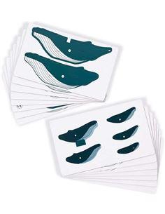 Puzzle 500 piezas Unicornio y Potrico