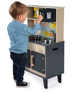 Telefono de Elsa y Ana Vtech