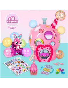 PinyPon - Action: Isla Pirata Capitan Caiman