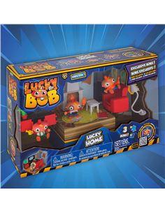 Correpasillos - Moto Cross Premium: Batman