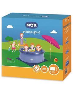 Puzzle - Batman con Batmovil 100 XXL