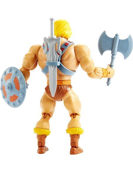 Puzzle 1000 piezas Canales de Venecia - 26916196