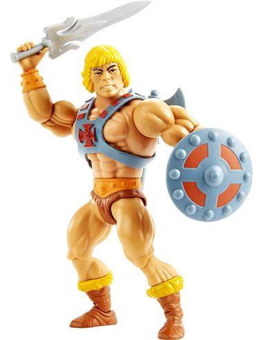 Puzzle 1000 piezas Vida de Montaña - 26916197