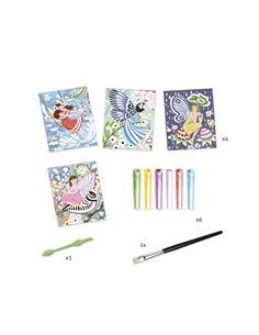 Piscina Hinchable - Para Niños: 3 Aros Multicolor