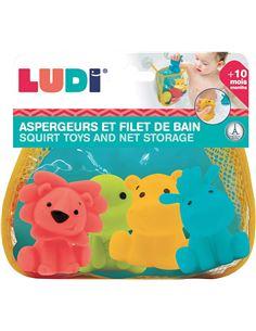 Colchoneta Hinchable - Tiburon Blanco: 2 Asas