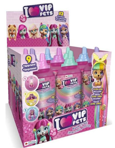 Vip Pets Serie 1 (Precio unidad) - 18011709