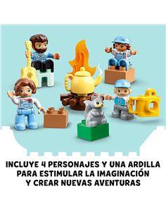 Avengers Marvel - Poncho (Azul/Rojo)