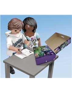 Wild Life - Figura Hipopotamo Cria