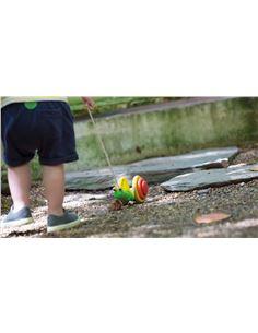 Playmobil City Life - Paciente en Silla de Ruedas
