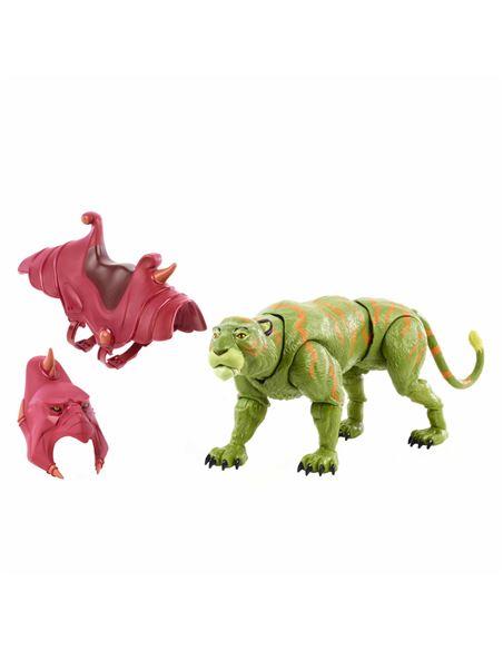 Playmobil Regreso al Futuro - Delorean 70317 - 30070317-1