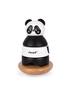 Tententieso Oso Panda