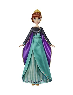 Frozen 2 Anna Cantarina
