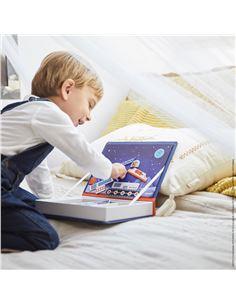 Barbie - Muñeca Fashionista 142 (moño)