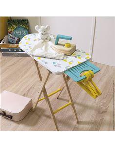 Barco con Bloques