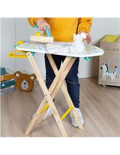 Iron Man Marvel - Toalla (Rojo)