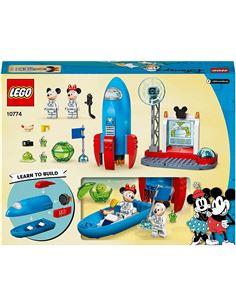 Puzzle 4 Mini - Play Future: Princess 3-12 pcs