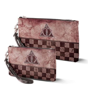 Harry Potter Reliquias - Set 2 Neceser