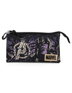 Estuche - Triple: Marvel Thanos