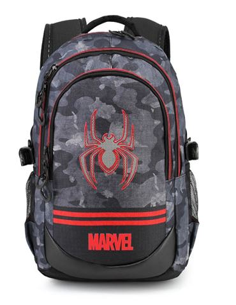 Spiderman Dark - Mochila
