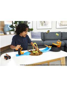 Tech Deck - Pipeline Ramp Pista Transformable