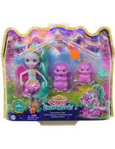 Baby Mini Ratita Sonajero 15 cm. Azul