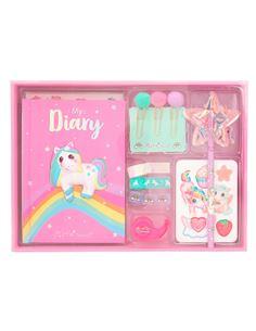 Baby Doudou Ratita Sonajero 28 Azul
