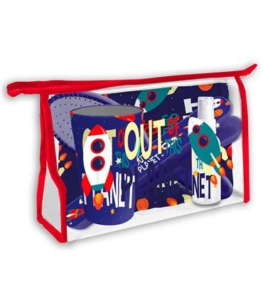 Pack Neceser Aseo - Out Planet