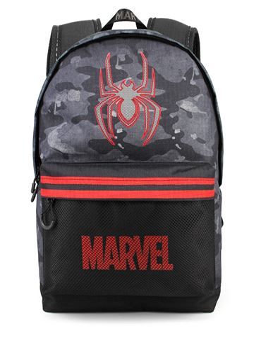 Mochila - Urban: Spiderman Dark