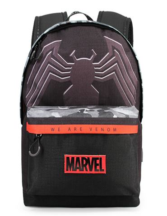 Mochila Monster Marvel
