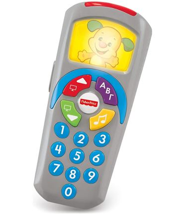 Mando Distancia Perrito Fisher Price