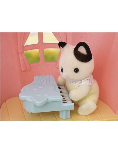 Puzzle 6-9-12-16 p. Peppa Pig - 04015918