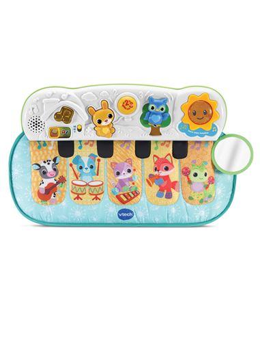 Puzzle Animalitos Foam - 87704277