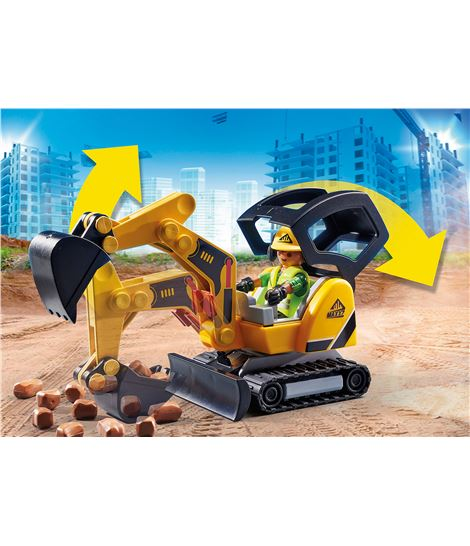 Lego 42054 Tractor Claas Xerion 5000 - 22542054